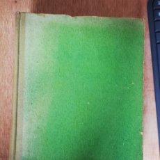 Libros antiguos: LA CONQUISTA DE LA RIQUEZA. RICHARD LEWINSOHN. 1ª EDIC. 1929. JOAQUÍN GIL EDITOR. Lote 193320320