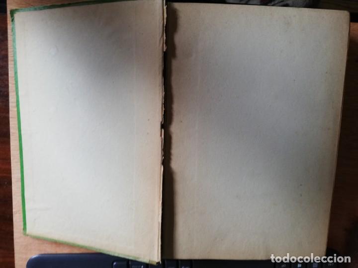 Libros antiguos: La conquista de la riqueza. Richard Lewinsohn. 1ª Edic. 1929. Joaquín Gil Editor - Foto 12 - 193320320