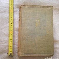 Libros antiguos: GRANDEZA Y BAJEZA DE DOSTOIEWSKI. PRIMERA EDICIÓN. 1.954. Lote 194607311