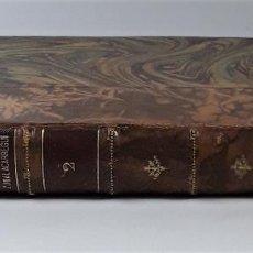 Libros antiguos: MÉMOIRES SUR ZUMALACARREGUI. TOMO II. HENNINGSEN. LIBR. H. FOURNIER. 1836.. Lote 194765147