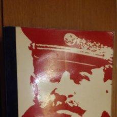 Libros antiguos: STALIN. UNA BIOGRAFIA POLÍTICA. ISAAC DEUTSCHER. EDICIÓ MATERIALS. COMUNISMO. Lote 194905397