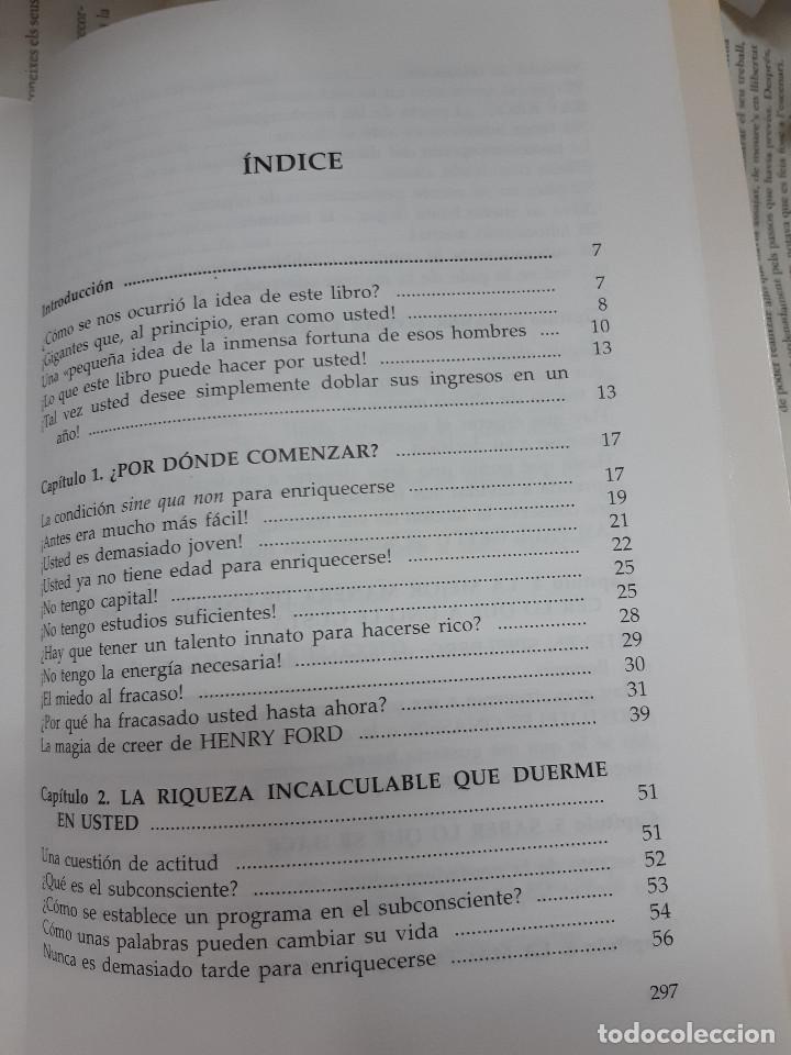 Libros antiguos: LOS HOMBRES MAS RICOS DEL MUNDO CHARLES A. POISSANT - CHRISTIAN GODEFROY - Foto 2 - 194905916