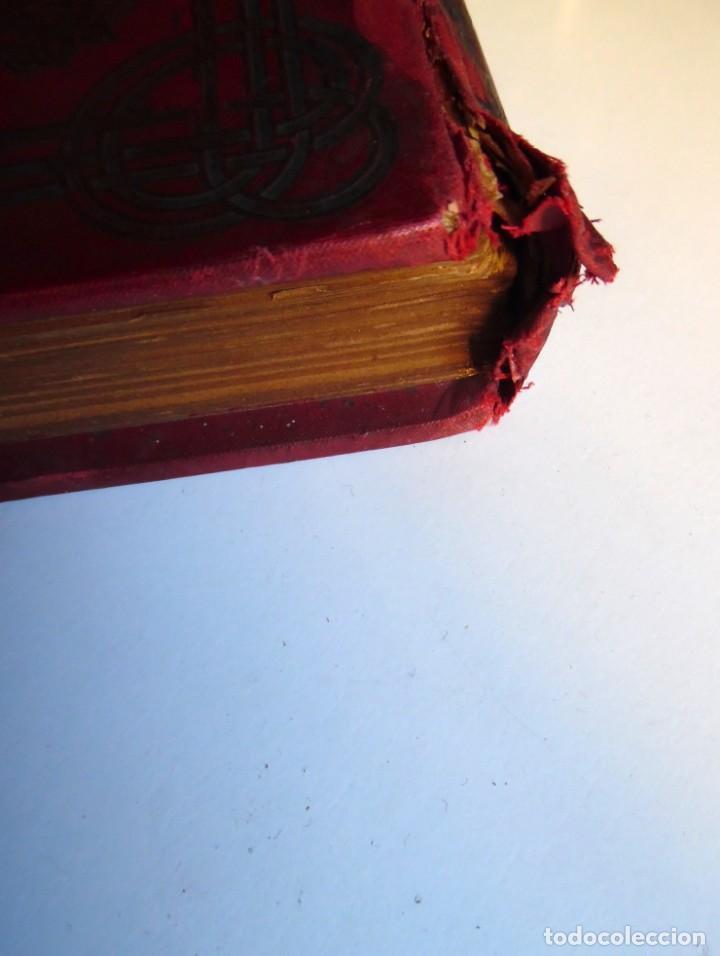 Libros antiguos: LARCHEY, LOREDAN. Les cahiers du Capitaine Coignet, 1776-1850, Paris, 1907. - Foto 11 - 194923456