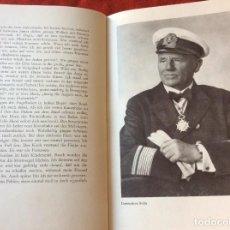 Libros antiguos: COMODORO ROLIN, MI VIDA EN EL OCÉANO, 1934. ILUSTRADO. ENVIO GRÁTIS.. Lote 195313093