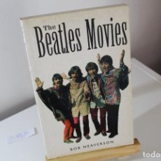 Libros antiguos: THE BEATLES - BEATLES AT THE MOVIES - BOB NEAVERSON - EXC ESTADO. Lote 198578997
