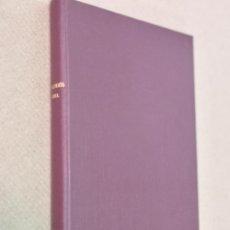 Libros antiguos: VALDES LEAL ESTADIO CRÍTICO A. DE BERUETE MADRID 1912. Lote 201205375