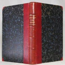 Libros antiguos: JOURNAL SECRET D'ANNA VIROUBOVA (1909-1917). PARIS. PAYOT. 1928. Lote 203296276