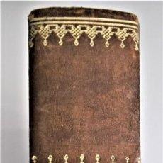 Libros antiguos: GRAN TOMO GALERÍA UNIVERSAL DE BIOGRAFÍAS Y RETRATOS AÑO 1867 - ESPAÑA Y NUEVE PAÍSES MAS. Lote 203377460