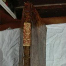Livres anciens: LIBRO. Lote 204323873