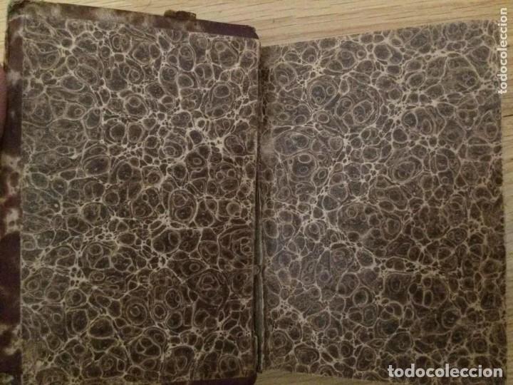 Libros antiguos: 1840. LAS AVENTURAS DE GIL BLAS DE SANTILLANA. TRES TOMOS SUELTOS - Foto 9 - 204394347