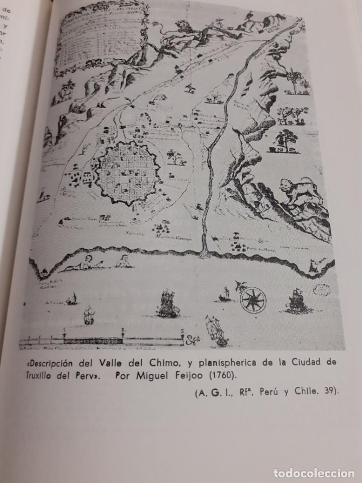 Libros antiguos: Libro Diego de Almagro (1475-1538) de Jorge Sanchez Lillo Primera Edicion - Foto 3 - 204630128