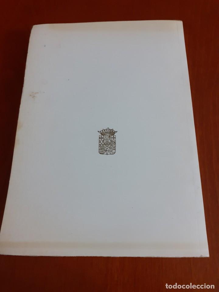 Libros antiguos: Libro Diego de Almagro (1475-1538) de Jorge Sanchez Lillo Primera Edicion - Foto 5 - 204630128