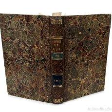Libros antiguos: 1830 - LORD BYRON - ENSAYO SOBRE LA VIDA, CARÁCTER Y GENIO DE LORD BYRON - BIOGRAFÍA, ROMANTICISMO. Lote 205528073
