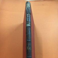 Libros antiguos: HISTORIA BIOGRÁFICA DELOS PRESIDENTES DE LOS ESTADOS UNIDOS. Lote 208756118
