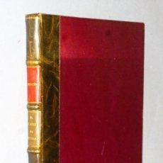 Libros antiguos: EL P. JOSÉ DE ACOSTA Y SU IMPORTANCIA EN LA LITERATURA CIENTÍFICA ESPAÑOLA. Lote 209809401