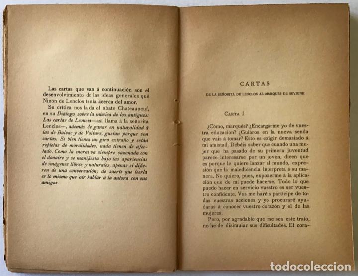 Libros antiguos: VENUS CATEDRÁTICA (TRATADO DE GALANTERÍA). - BAYO, Ciro. - Foto 3 - 123162860