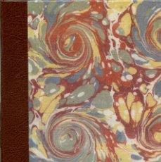 Libros antiguos: CAYETANO FERNÁNDEZ. DISCURSO INAUGURAL DE LA ACADEMIA HISPALENSE. IMP. D.A.IZQUIE.SEVILLA.1881.PP.39. Lote 211264346