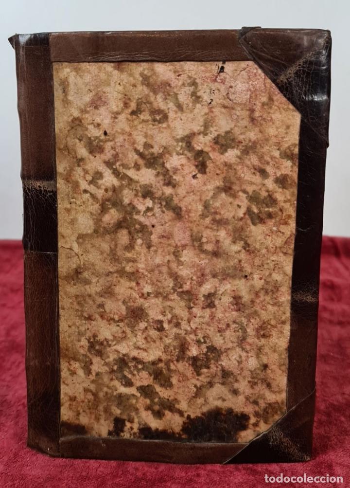Libros antiguos: VITE DE PIU ECCELENTI PITTORI, SCULTORI, ET ARCHITETTI. G. VASARI. 3 VOL. 1791. - Foto 6 - 213535411