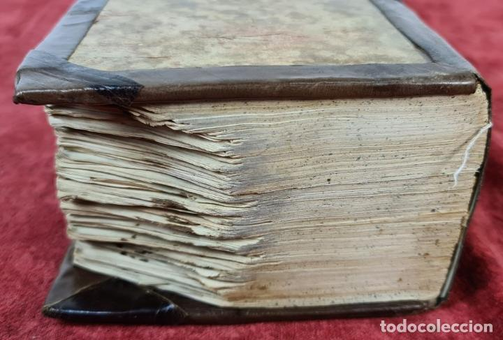 Libros antiguos: VITE DE PIU ECCELENTI PITTORI, SCULTORI, ET ARCHITETTI. G. VASARI. 3 VOL. 1791. - Foto 9 - 213535411