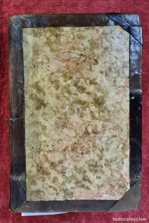 Libros antiguos: VITE DE PIU ECCELENTI PITTORI, SCULTORI, ET ARCHITETTI. G. VASARI. 3 VOL. 1791. - Foto 13 - 213535411