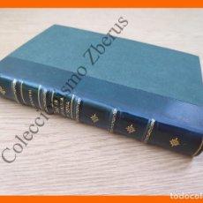 Libros antiguos: HISTORIA DE SANTA CATALINA DE SIENA - ADOLFO SANDOVAL. Lote 213907822