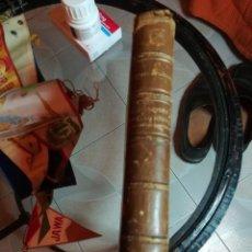 Libros antiguos: EL INGENIOSO HIDALGO MIGUEL DE CERVANTES..1095,. SUCESOS DE SU VIDA CONTADOS POR FRANCISCO NAVARR. Lote 218696750