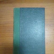 Libros antiguos: CISNEROS, CERVANTES, RIVAS. Lote 218750790