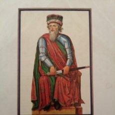 Libri antichi: FACSÍMIL CANTAR DEL MIO CID, (EDICIÓN NUMERADA DEL BBVA), ILUSTRACIONES DORÉ. Lote 220060468