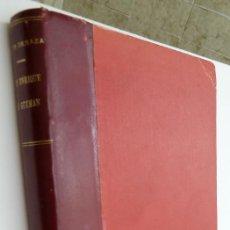 Libros antiguos: ORMAZA, FERNANDO - DON ENRIQUE DE GUZMÁN, MARQUÉS DE MAIRENA Y HEREDERO DEL CONDE-DUQUE DE OLIVARES. Lote 222075485