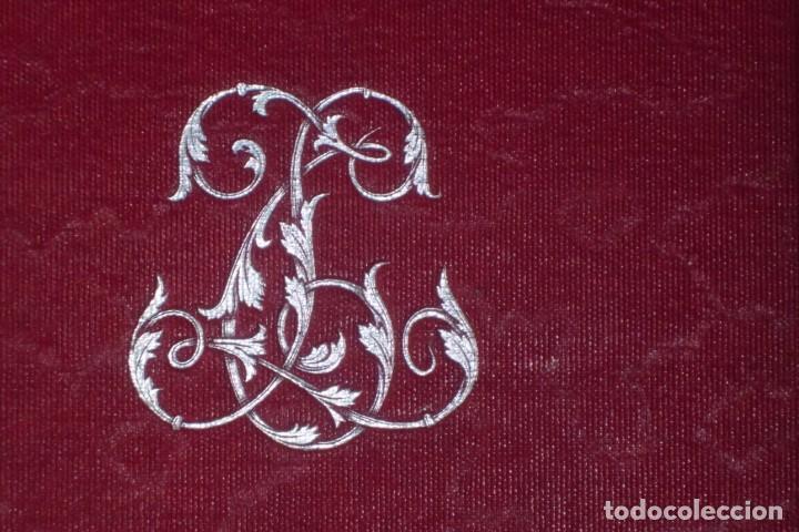 Libros antiguos: BIOGRAFIA DE NAPOLEON BONAPARTE, FINALES SIGLO XIX - Foto 3 - 222119582
