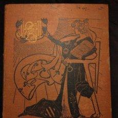 Libros antiguos: LOS HOMBRES DE AHORA. IMPRESIONES Y ESTUDIOS HISPANO-AMERICANAS. SEGUNDA SERIE. MADRID. [1910 H.]. Lote 222448437
