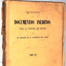 Libros antiguos: DICCIONARIO BIOGRÁFICO DE ARTISTAS DE LA PROVINCIA DE CÓRDOBA. Lote 223917478