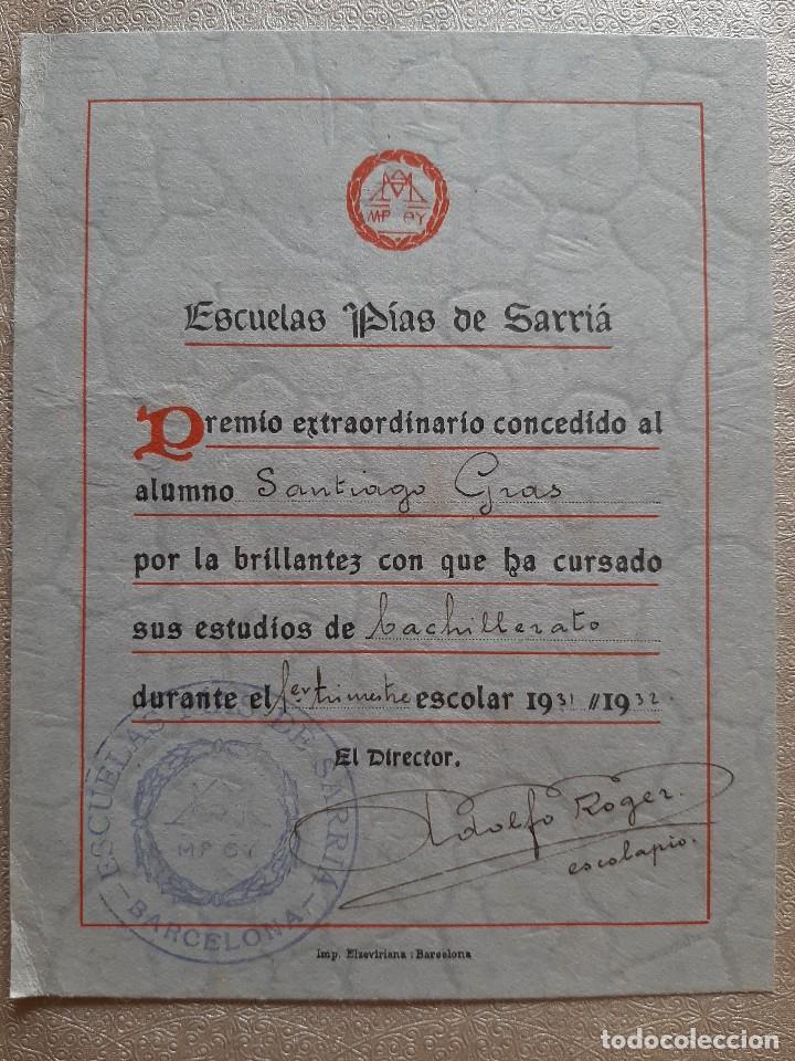 Libros antiguos: 1932 GARCÍA MORENO , RASGOS BIOGRÁFICOS - PADRE C. S. DE LA SOCIEDAD SALESIANA - Foto 2 - 224691432