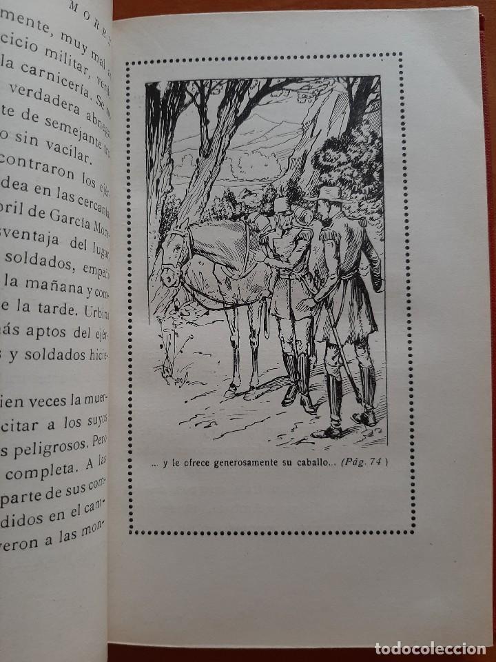 Libros antiguos: 1932 GARCÍA MORENO , RASGOS BIOGRÁFICOS - PADRE C. S. DE LA SOCIEDAD SALESIANA - Foto 3 - 224691432