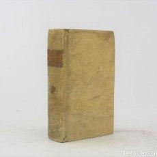 Libros antiguos: MEMOIRES DE MONSIEUR L'ABBÉ DE MONTGON, 1750, TOMO PRIMERO. 17X11CM. Lote 224979850