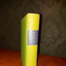 Libros antiguos: PINCESSE MATHILDE JOACHIM KUHN LIBRO BIOGRÁFICO EN FRANCES, 1935 (1820-1904) PLON. Lote 233370265
