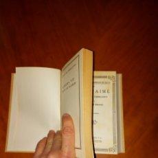 Libros antiguos: DUQUE DE MADRID CONDE DE RODEZNO 1948 + DON JAIME PRIMERA EDICIÓN 1932 ESPASA CALPE FIRMADO. Lote 233574085