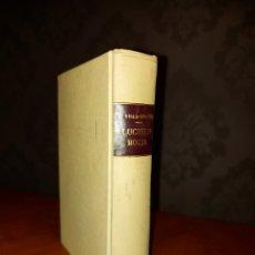 Libros antiguos: LUCRECIA BORJA ESTUDIO HISTÓRICO SEGUNDA EDICIÓN + REIVINDICACION DE ALEJANDRO VI CUARTA EDICIÓN 195. Lote 233706840
