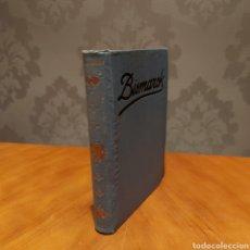 Libros antiguos: ILUSTRACIONES ARTÍSTICAS LOS GRANDES HOMBRES BISMARCK HERRERO MIGUEL 1928. Lote 234567465