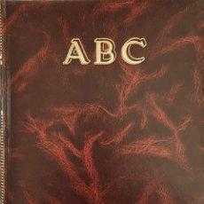 Libros antiguos: LIBRO LA VIDA DE FRANCO ABC. Lote 243625950