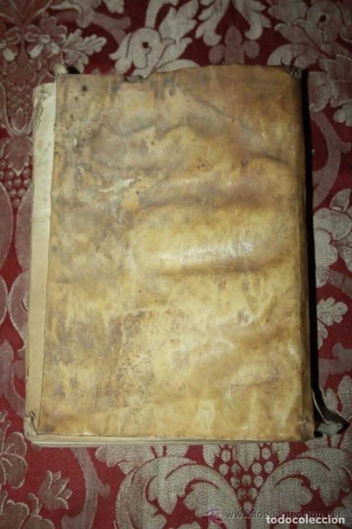 Libros antiguos: HEROICA VIDA Y EXEMPLARES DE FRANCISCO DE QUERALT. MIGUEL CONILL. 1736. - Foto 7 - 245768825