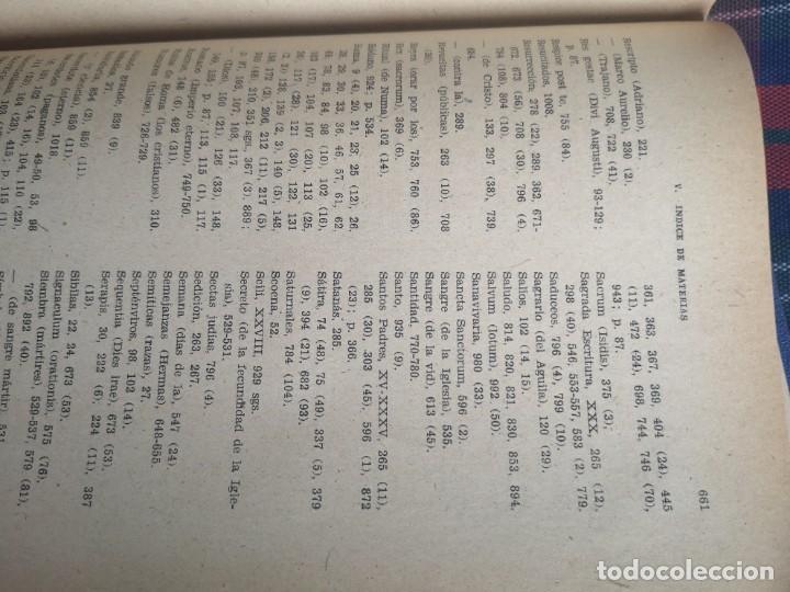 Libros antiguos: La Roma pagana y el cristianismo - Foto 8 - 247260995