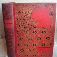Libros antiguos: LACORDAIRE. SA VIE, SON OEUVRE. Lote 248567250