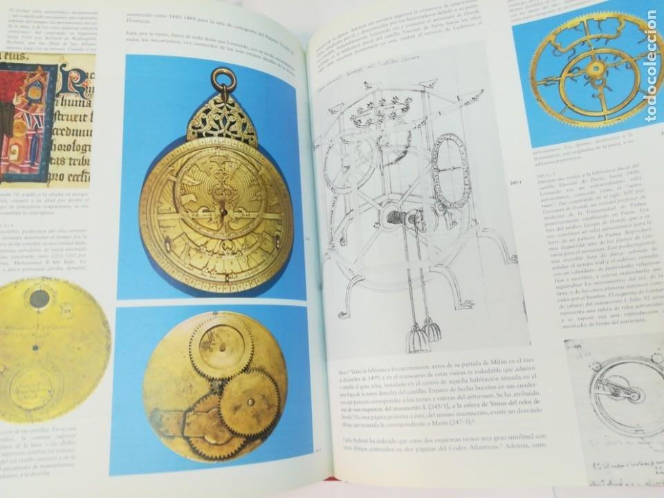 Libros antiguos: Leonardo, el desconocido SA3358 - Foto 4 - 250122255