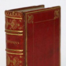 Libros antiguos: 1644..BELLO LIBRO HISTORIA.. ILUSTRADO. Lote 255979040