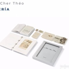Libros antiguos: CARTAS A THEO VAN GOGH. Lote 261322010