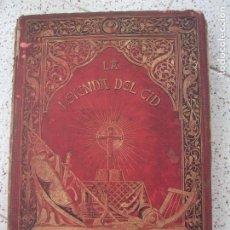 Libros antiguos: LIBRO ANTIGUO. Lote 263224685
