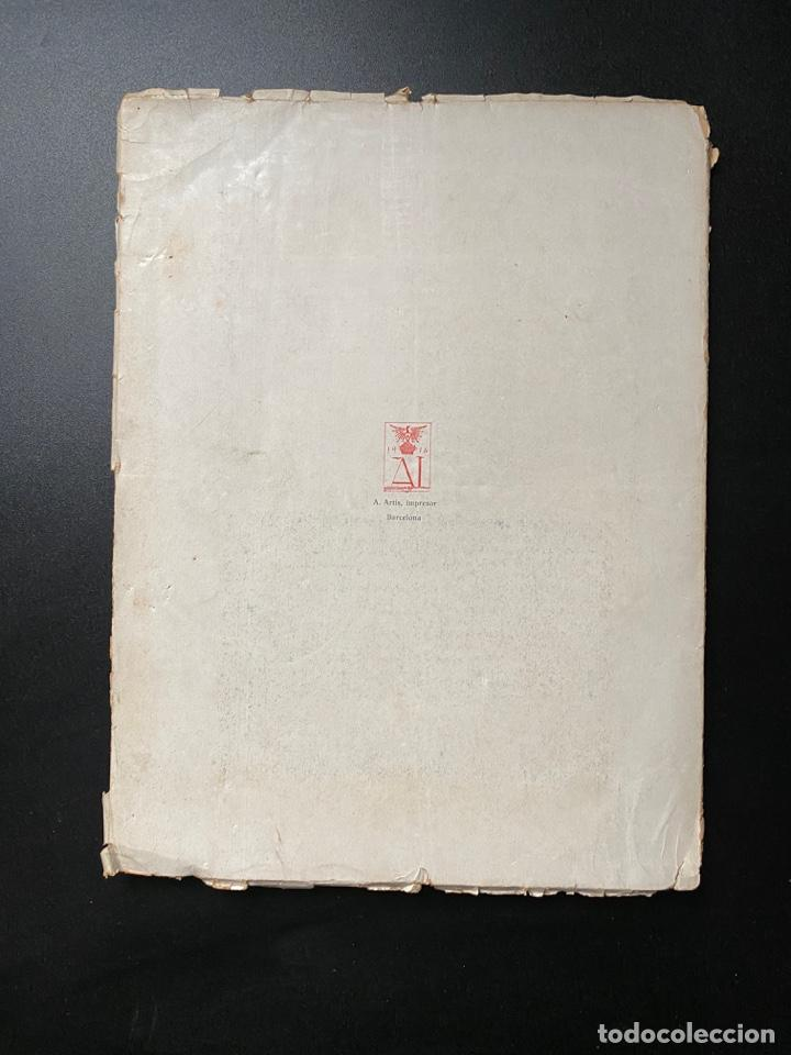 Libros antiguos: CENTENARIO DE D. JOSE Mª CUADRADO 1819-1919. CIUDADELA DE MENORCA. VER FOTOS - Foto 5 - 268034594