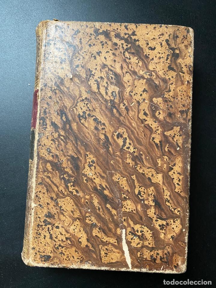 Libros antiguos: HISTORIA DE SANTA JUANA FRANCISCA FREMIOT. EM. BOUGAUD. 2ª ED. TOMO II. MADRID, 1880 - Foto 2 - 268036824