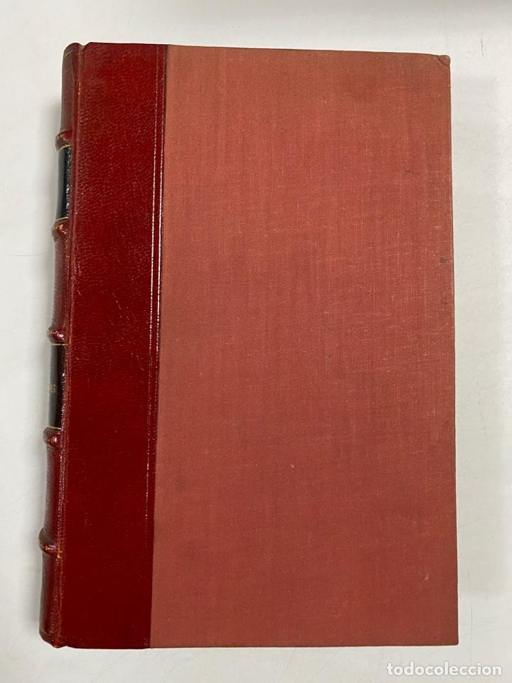 Libros antiguos: GALERIA DE ARCOBRICENSES ILUSTRES. MIGUEL MANCHEÑO Y OLIVARES. ARCOS DE LA FRA., 1892. PAGS: 592 - Foto 2 - 269358908
